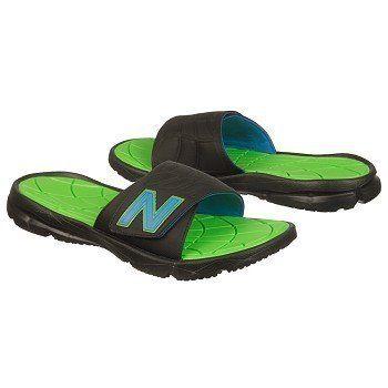 New Balance Men\u0027s Rev Slide Sandal on Sale