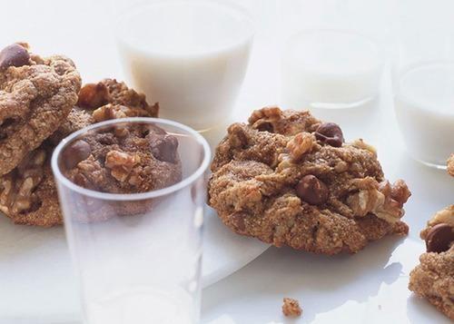 S'more Cookies Are a Pretty Rad Idea