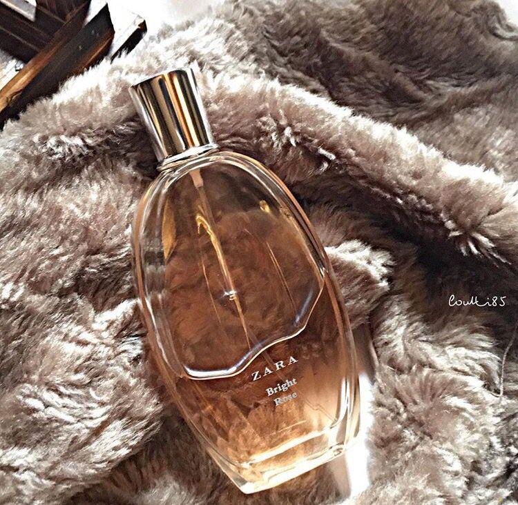 مااعرف اوصف العطور بس هالعطر مره حبيته من زارا اسمه برايت روز يذكرني بعطر نارسيسو الفضي اعتبره بديل نوعا ما ف Secret Perfumes Beauty Perfume Perfume Bottles
