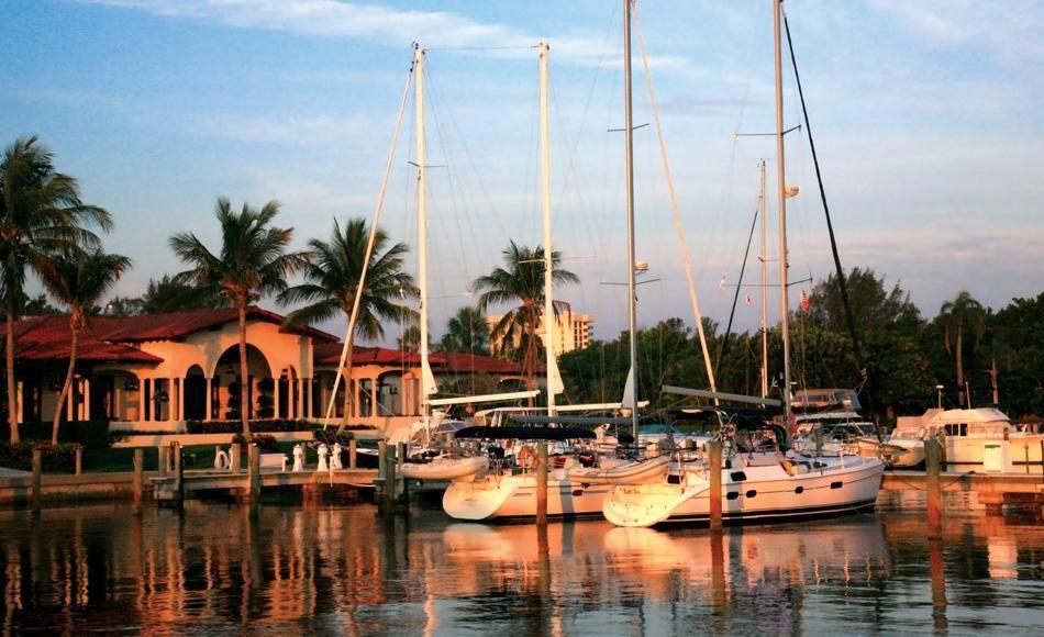 Marinas Marina At Longboat Key Opal Collection Hotels Resorts