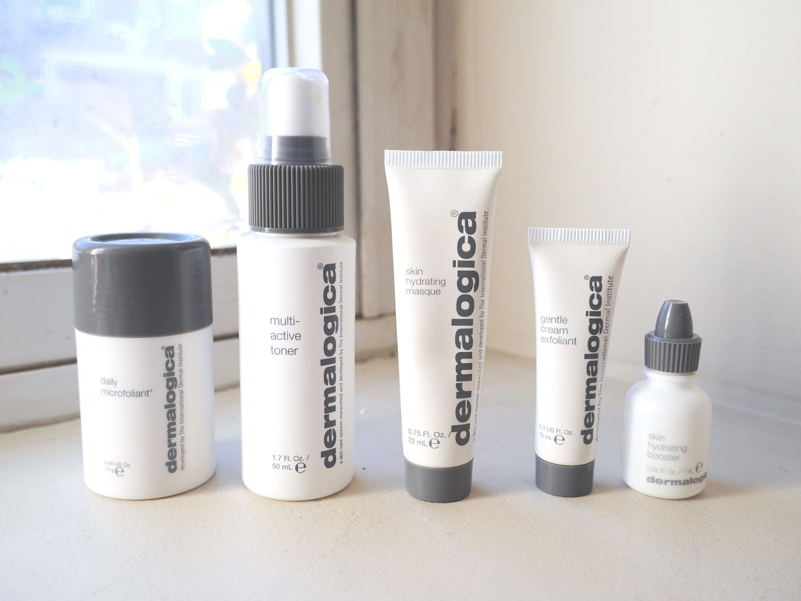 dermalogica skin hydrating masque review
