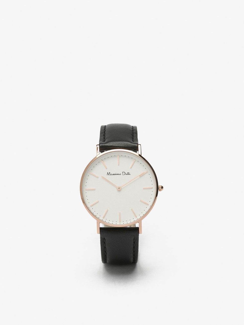 057fc99d7d89 Relojes - Accesorios - MUJER - Massimo Dutti España