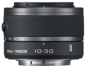Nikon 1 Nikkor VR 10-30mm f/3.5-5.6 Review Image