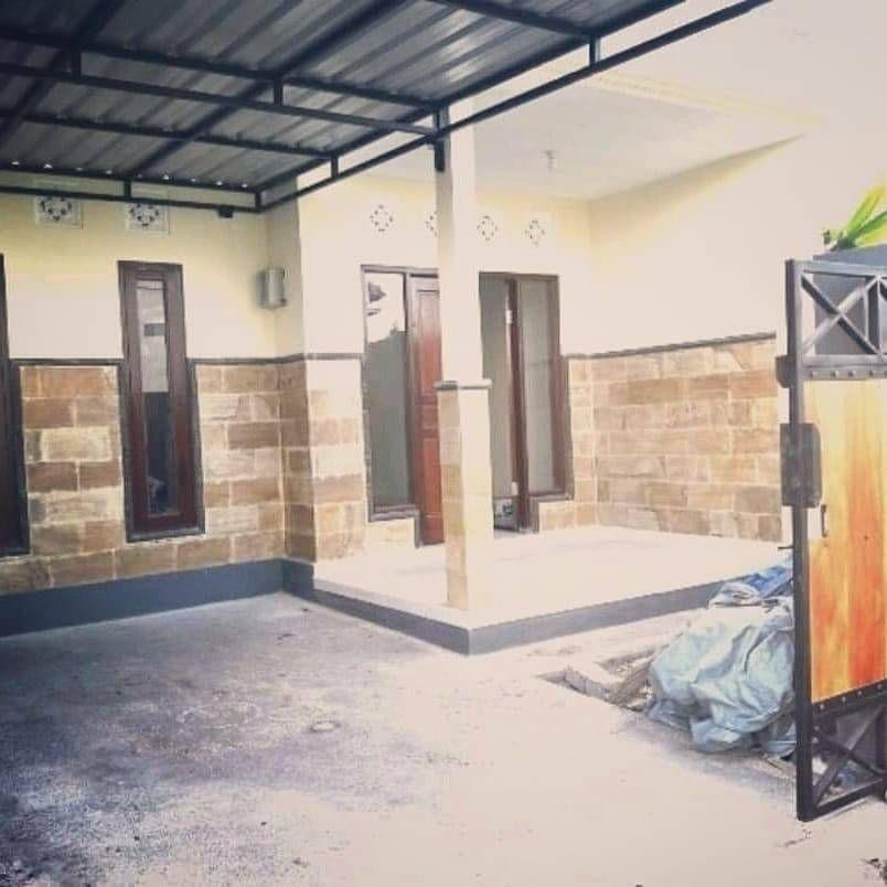 Jual Rumah Murah Spesifikasi L Tanah 75 M2 L Bangunan 50 M2
