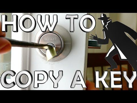 How To Make A Bump Key >> How To Unlock A Schlage Lock With A Bump Key And How To Make It