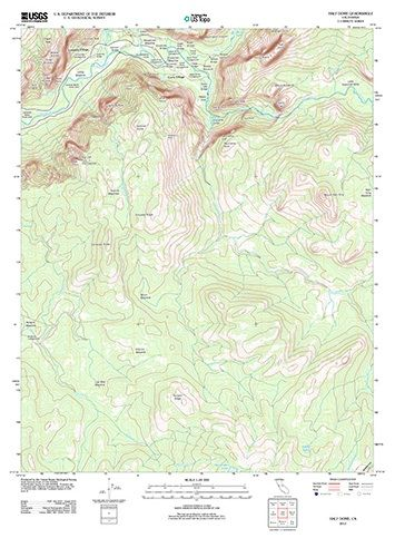 USGS Now Offers Free Scale Topo Maps Online Read More - Usgs topographic maps online