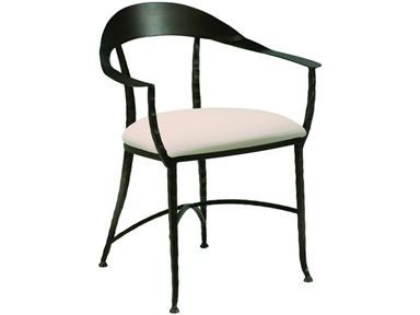Nc Furniture Made In Usa For Charleston Forge Hudson Wrap Dining Chair C800 And Other Room Chairs At Elite Interiors Myrtle Beach Sc
