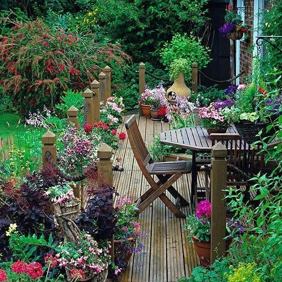 Amazing! Good to look at. Outdoor Landscaping Ideas Front