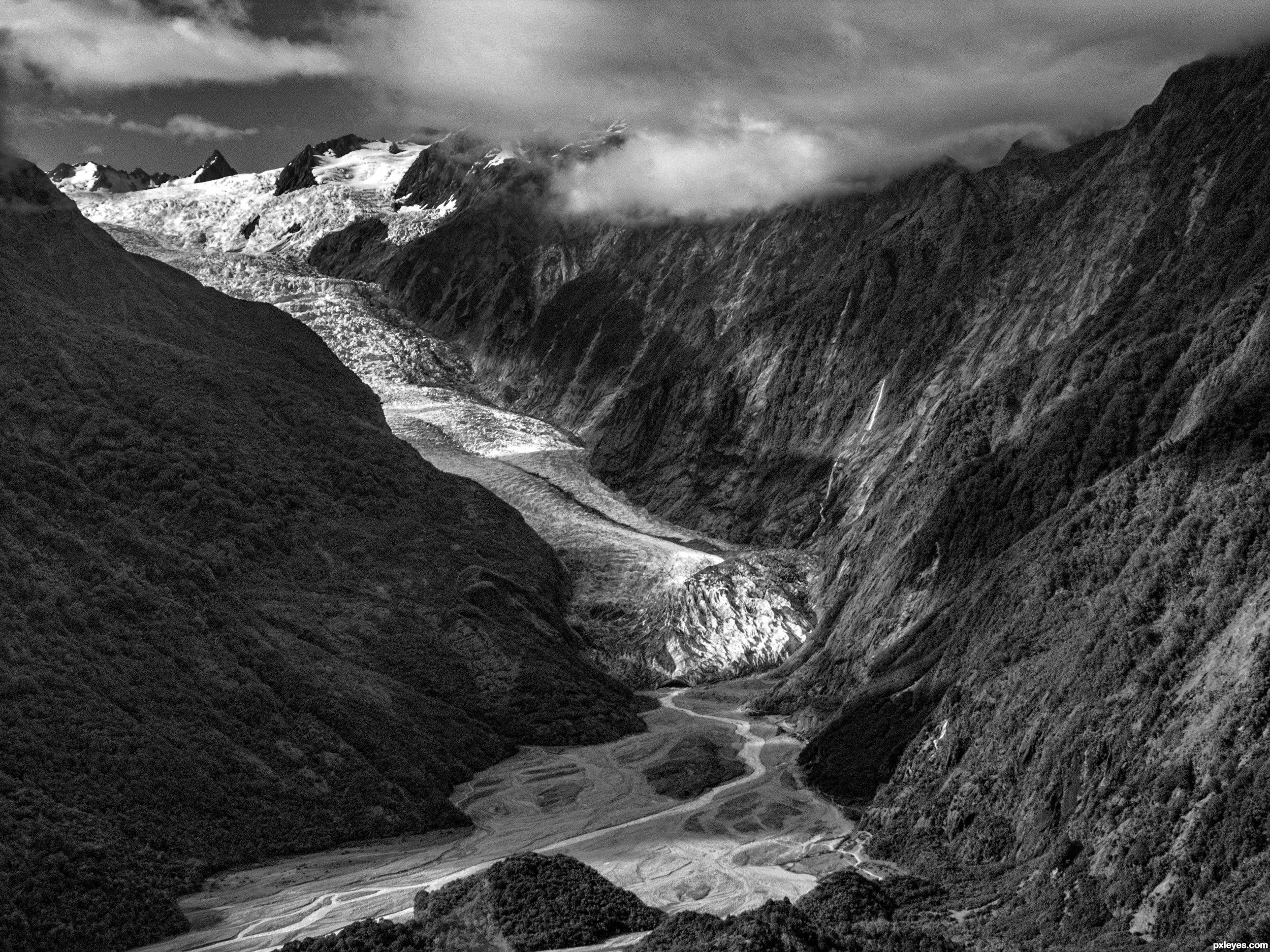 Ansel Adams Bw 3 Photography Contest (20819), Pictures ...