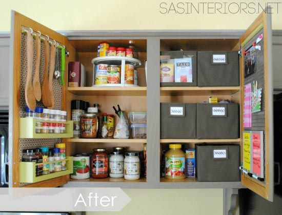 These Home Organizing Before And After Photos Are Beyond