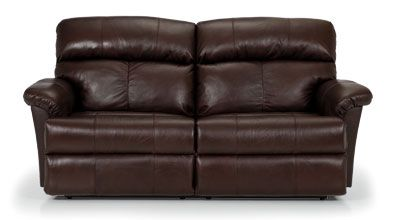 Superbe Stanton 813 Reclining Sofa In Leather But Available In Many Different  Fabrics