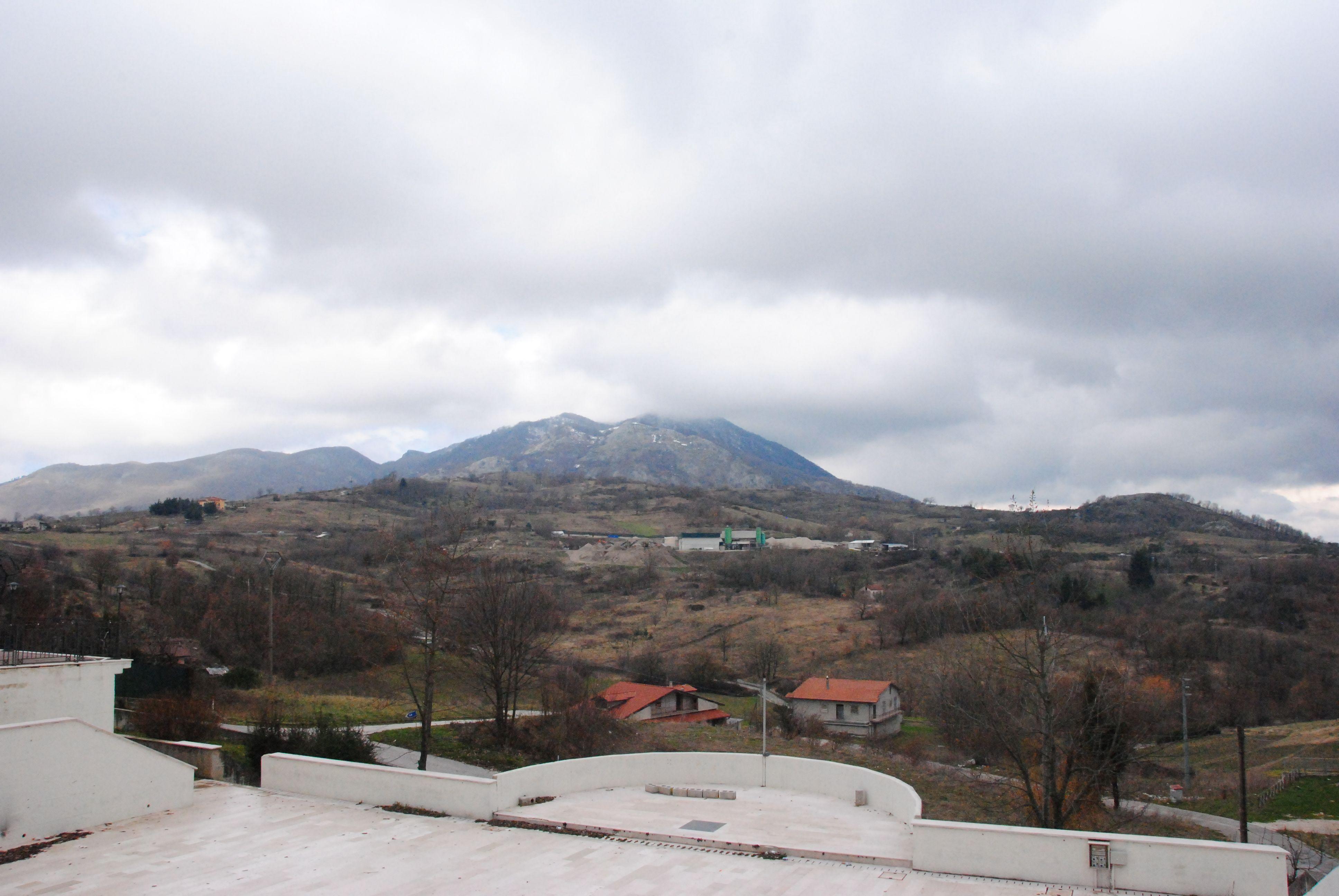 Montemarano nel Avellino, Campania