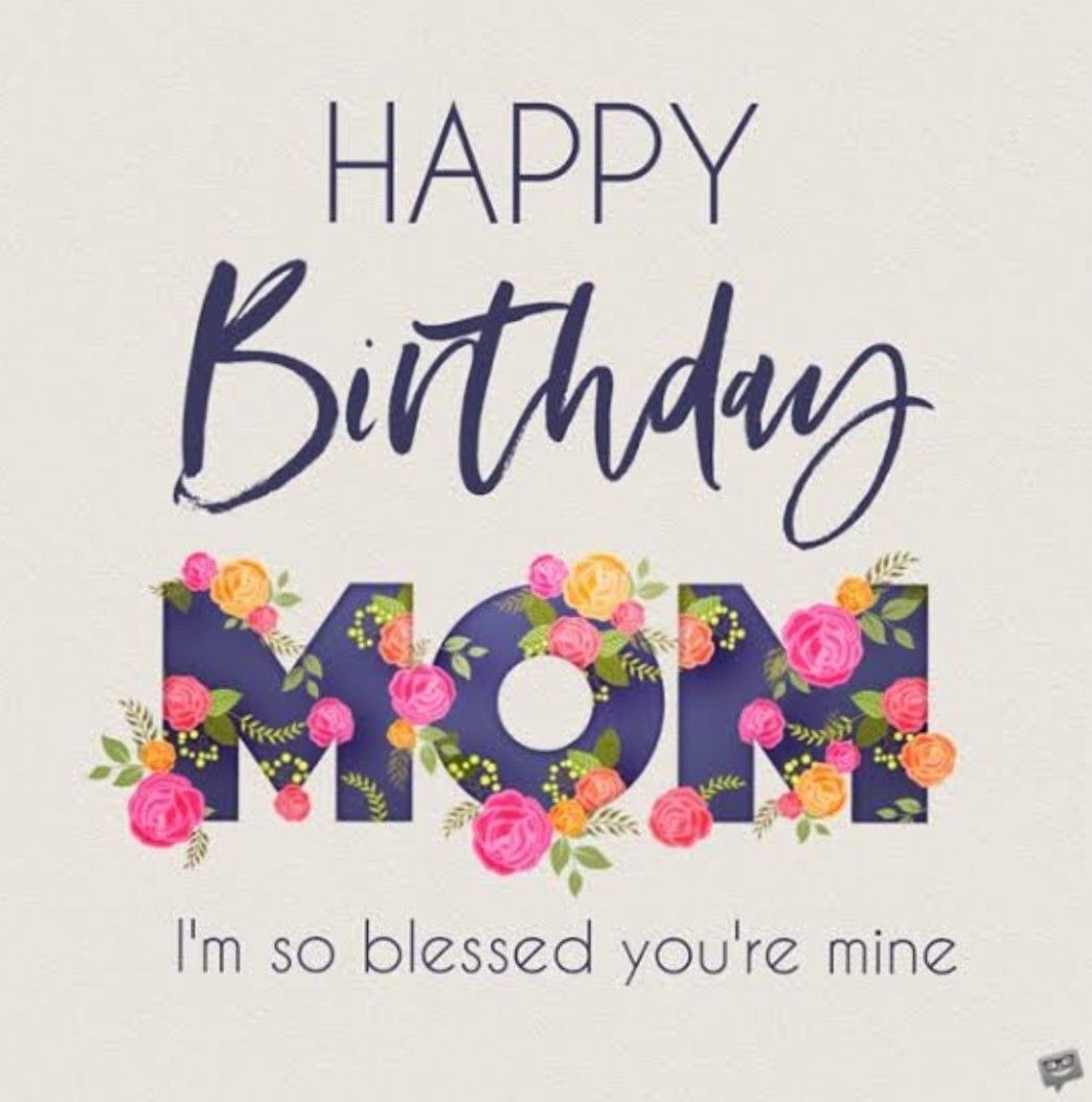 Happy Birthday Mom Messages Wishes Quotes For Mom Happy Birthday Mom Images Happy Birthday Mom Message Birthday Wishes For Mother