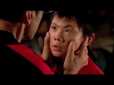 The Karate Kid Final Fight Dre Vs Cheng Never Say Never Youtube Karate Kid Karate Kid Movie Karate