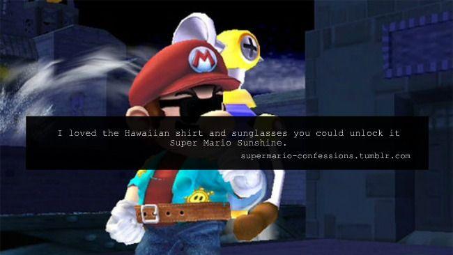 9f6c7d8dad8 Super Mario Sunshine
