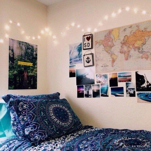 pinterest; @haileelucas | t h e c r i b | Pinterest | Decoraciones ...