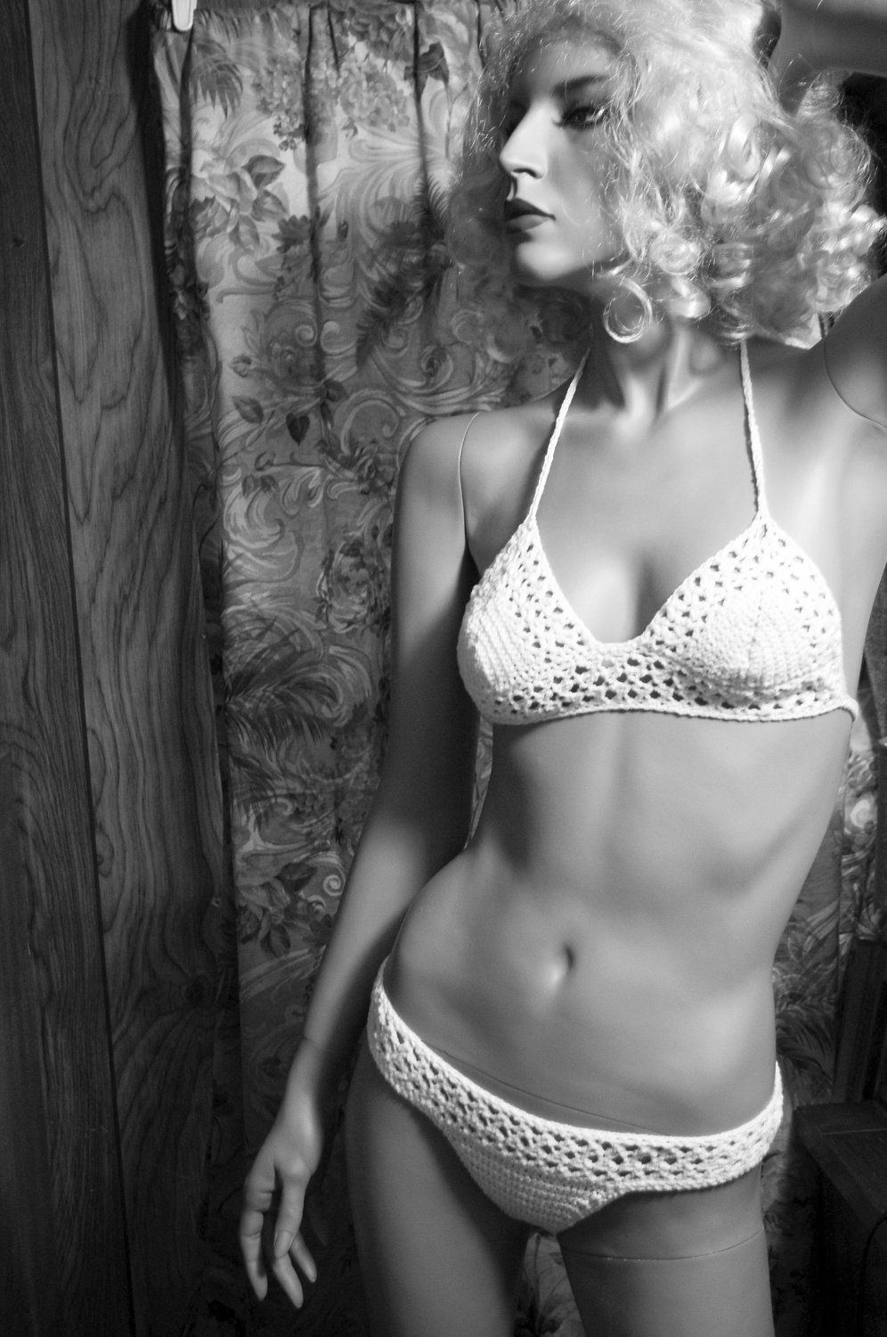 Micro Bikini Crochet Pattern Best Inspiration