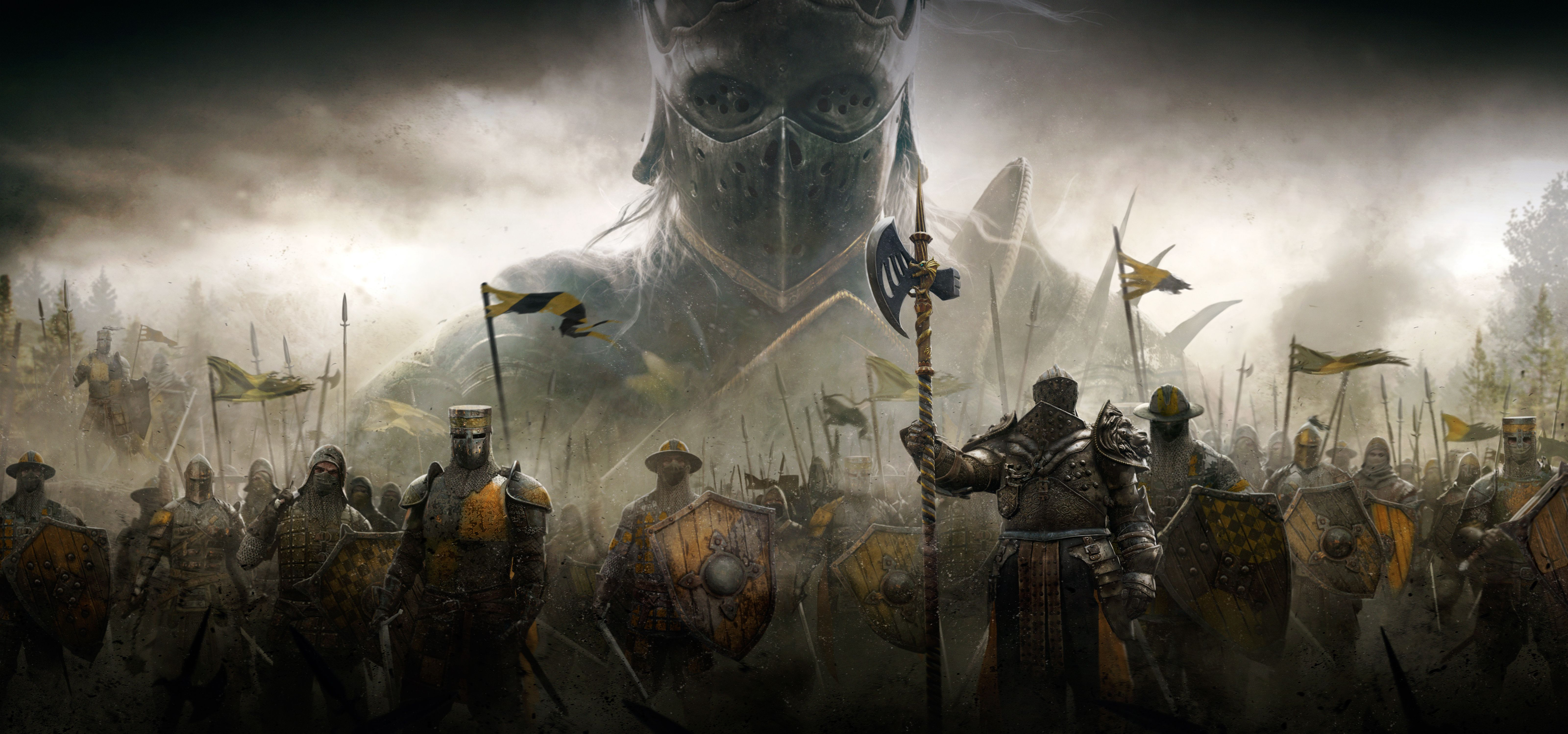 For Honor Apollyon Wallpaper High Quality Resolution Honor Mobile Wallpaper 4k Phone Wallpapers