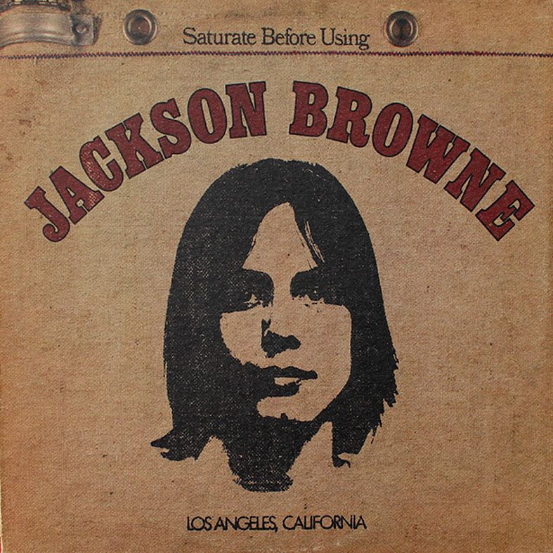 The Next Voice You Hear-The Best Of - Jackson Browne mp3