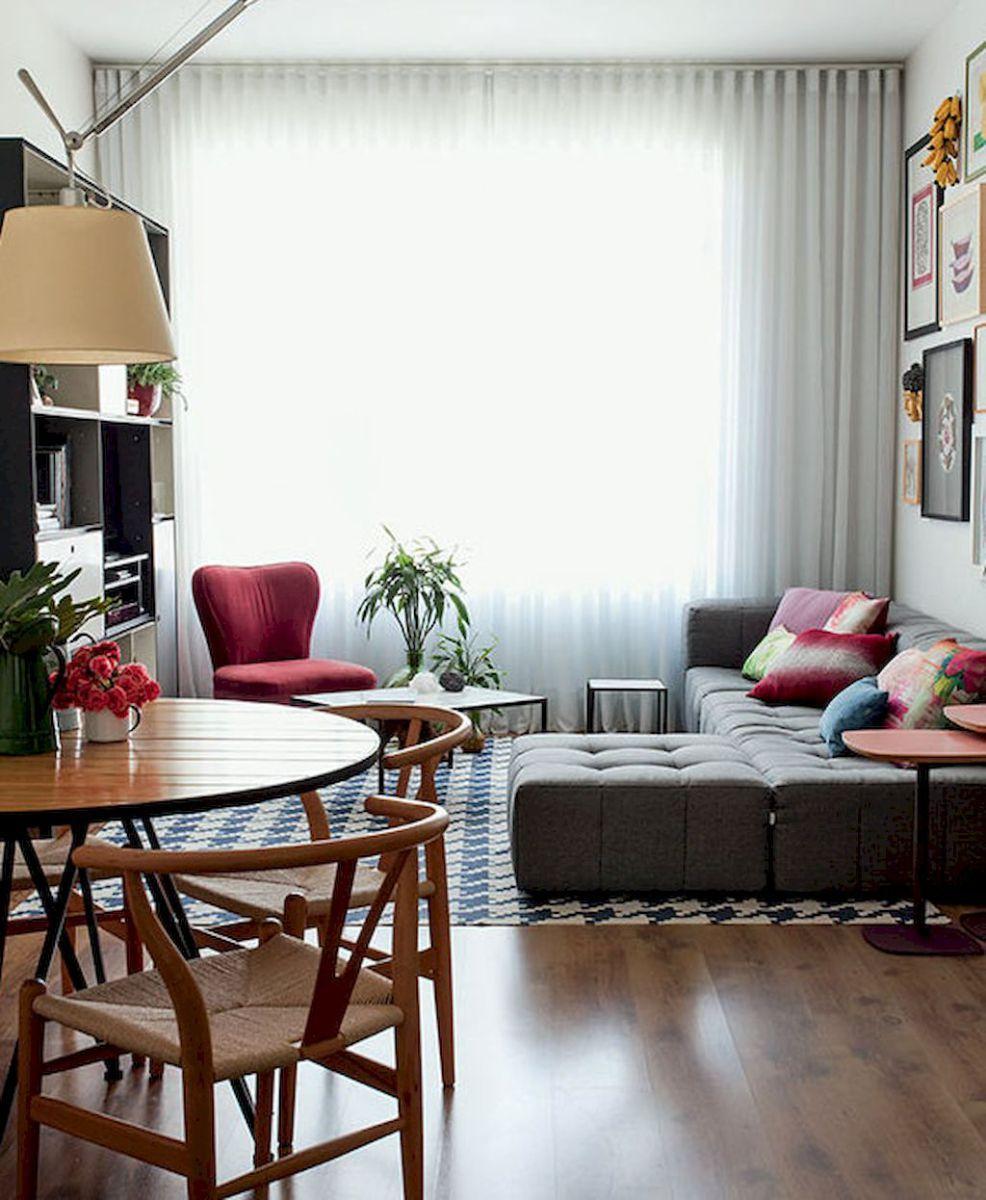 Cozy Small Living Room Decor Ideas on A Budget (25 | Small ...