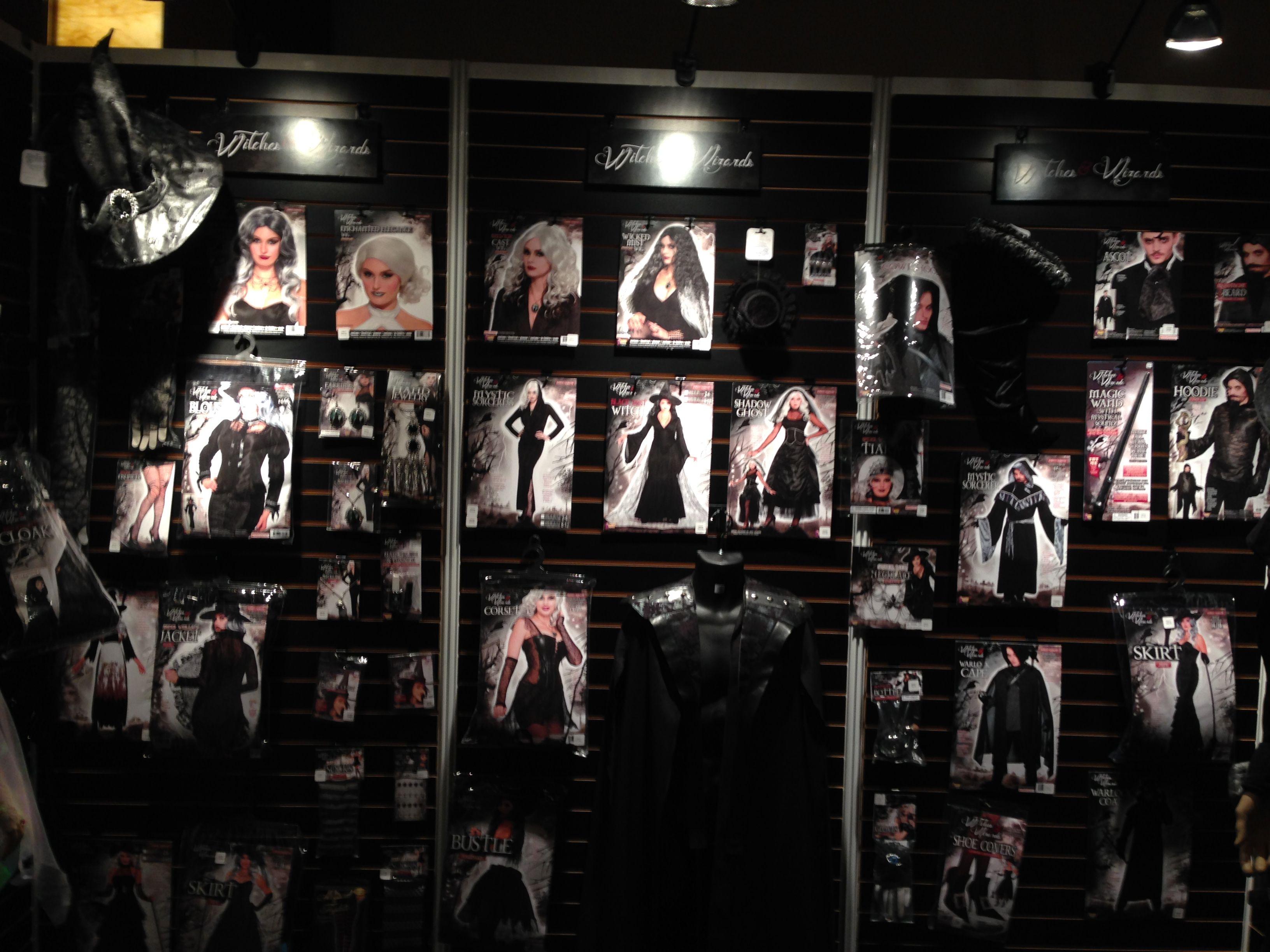Lots of costumes in Las Vegas! Cool halloween costumes