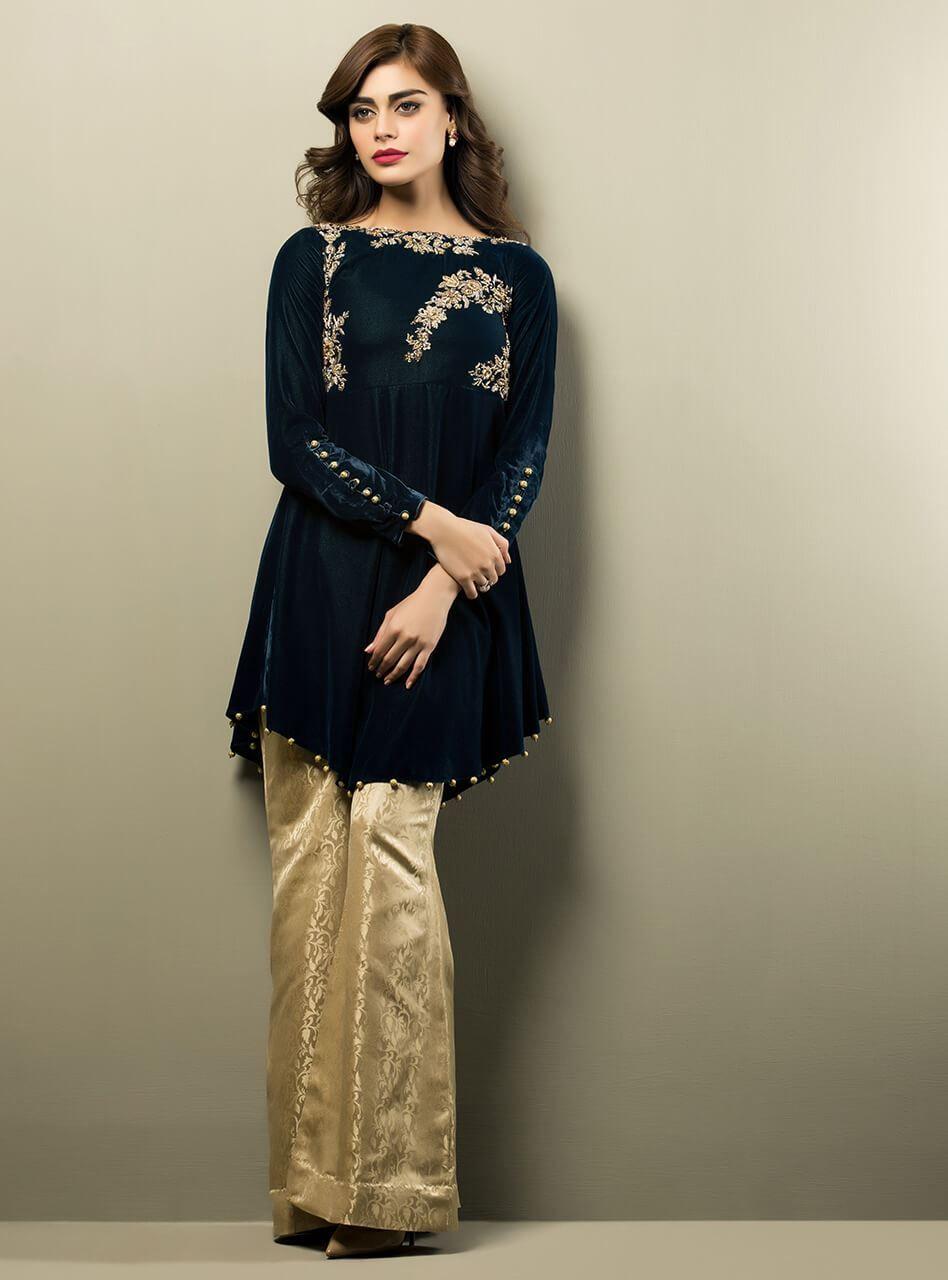 Zainab chottani luxury pret formal dresses collection