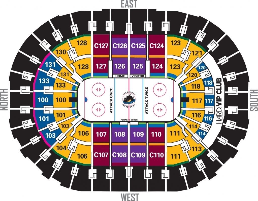 Quicken Loans Arena Seating Chart Eaglesquickenloansarenaseatingchart Quickenloansarenaclevelandseatingchart Quickenloansare