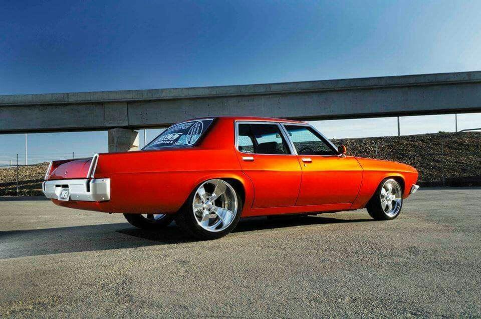 HQ Statesman | Australian muscle cars, Australian cars ...