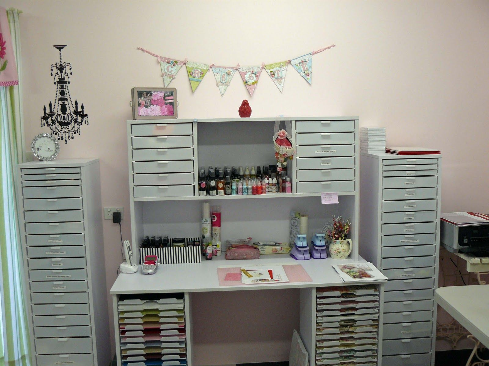 Scrapbook Room Furniture : Scrapbook Room Furniture 8 (where did ...