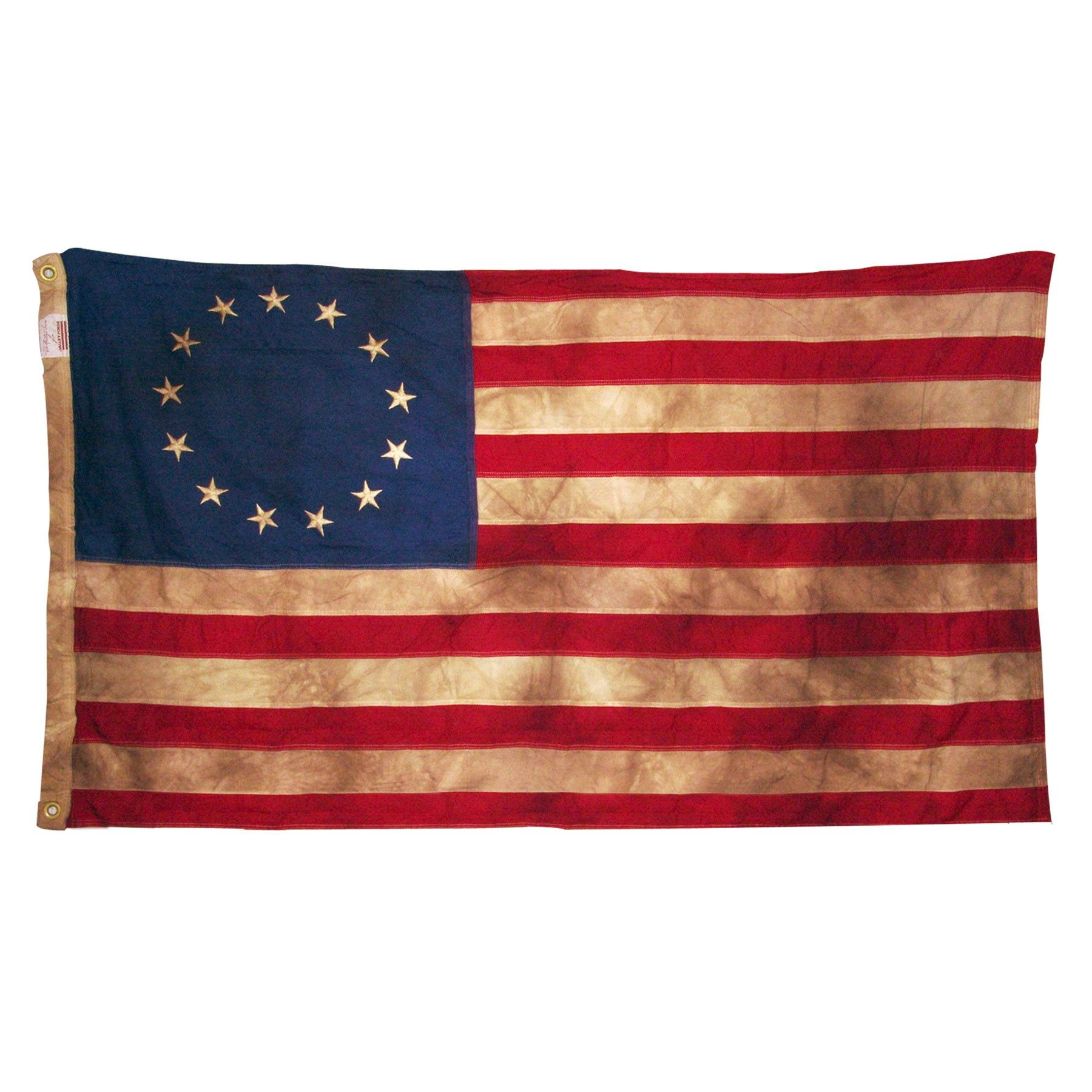 Usa First Stars And Stripes Heritage Series By Valley Forge Cotton Flag American Flag Outdoor Flags