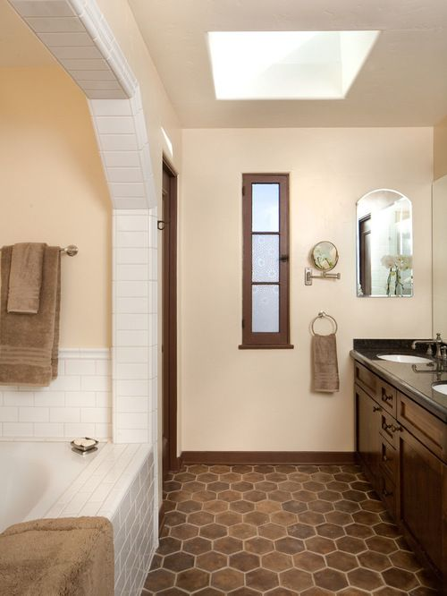 Spanish Rustic Home Design Ideas Pictures Remodel And Decor Spanish Style Bathrooms Spanish Style Bathroom Spanish Style Homes