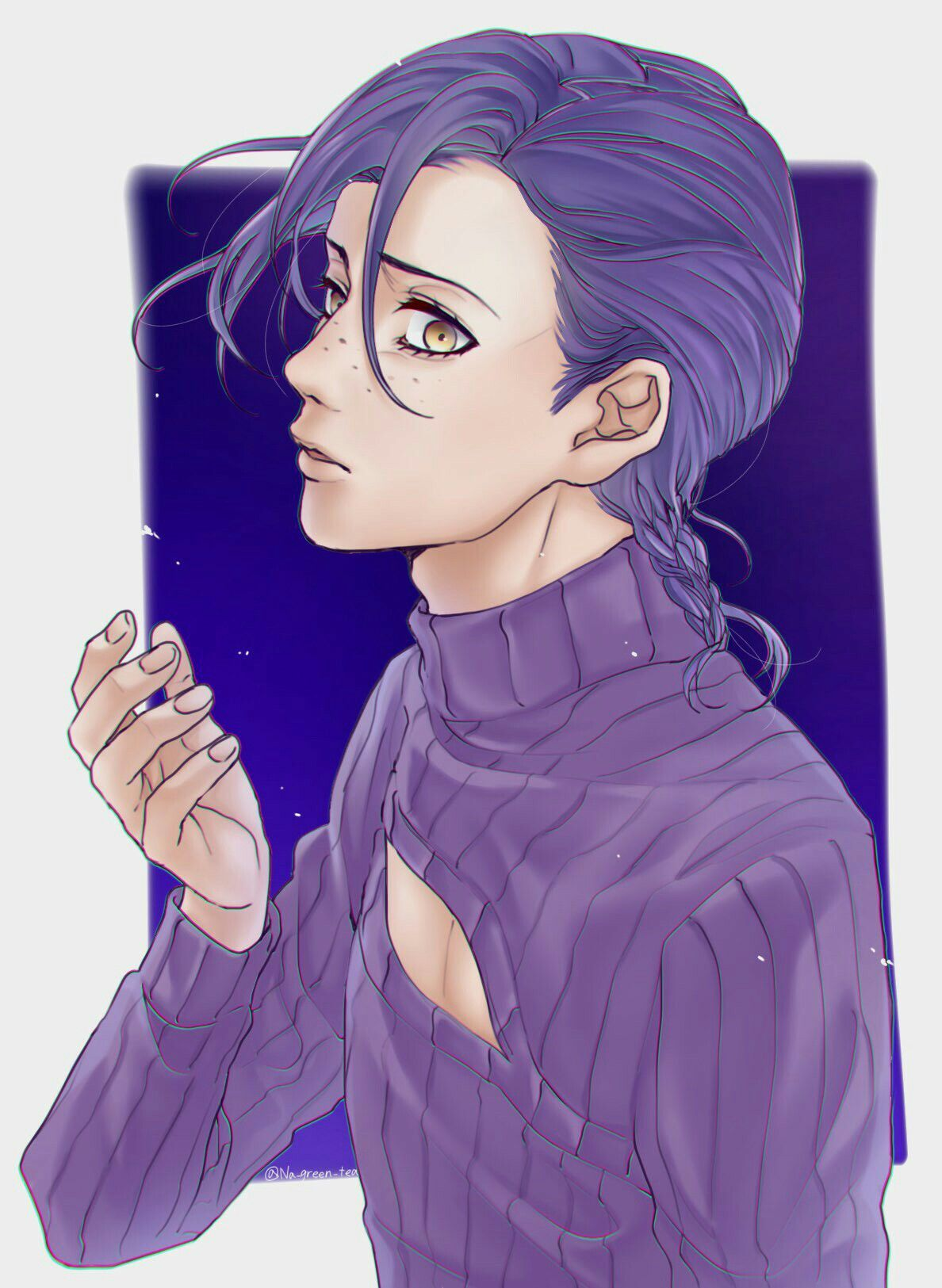 Pin by Yasuka Takaya on Doppio UwU Jojo bizzare