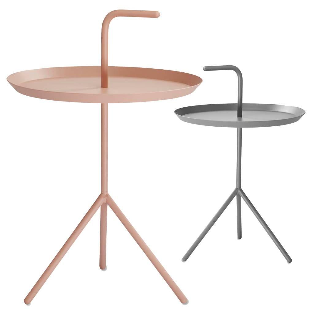 Hay Dlm Don T Leave Me Side Table Form Designware Wishlist Pinterest