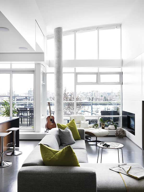 Vancouver Condo Renovation | INTERIORS. | Pinterest | Condos ...