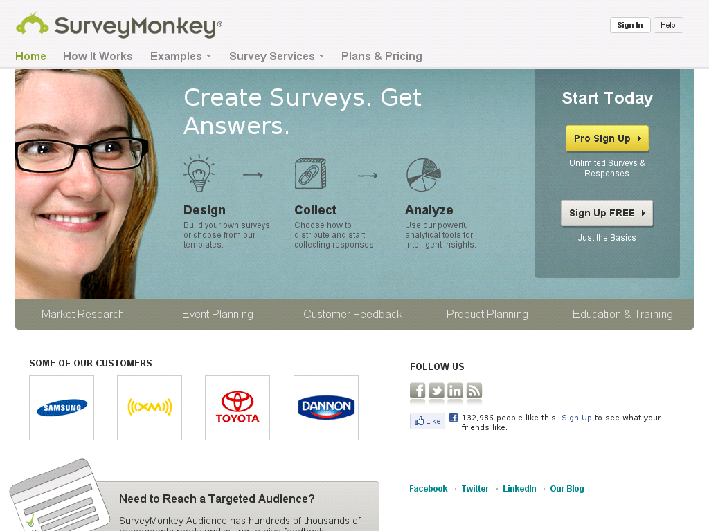 A Teacher Can Use Sites Such As Survey Monkey To Show Students The