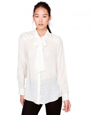 pretty nice 5ea20 e5b92 Camicie e bluse per donna, eleganti e casual   Benetton ...