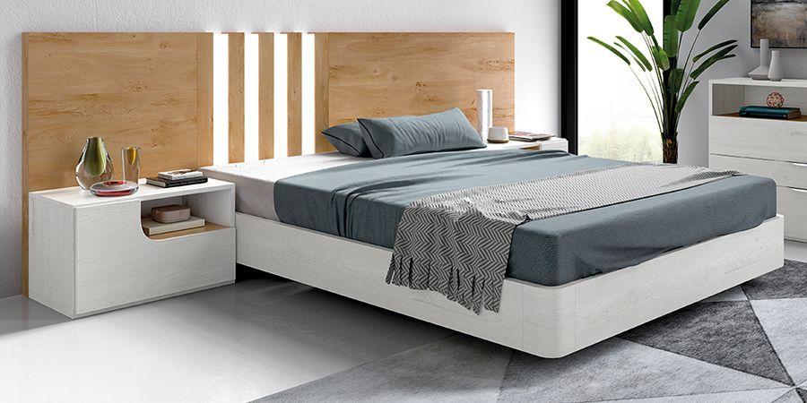 Muebles modernos Fabricación de mobiliario moderno Dormitorios