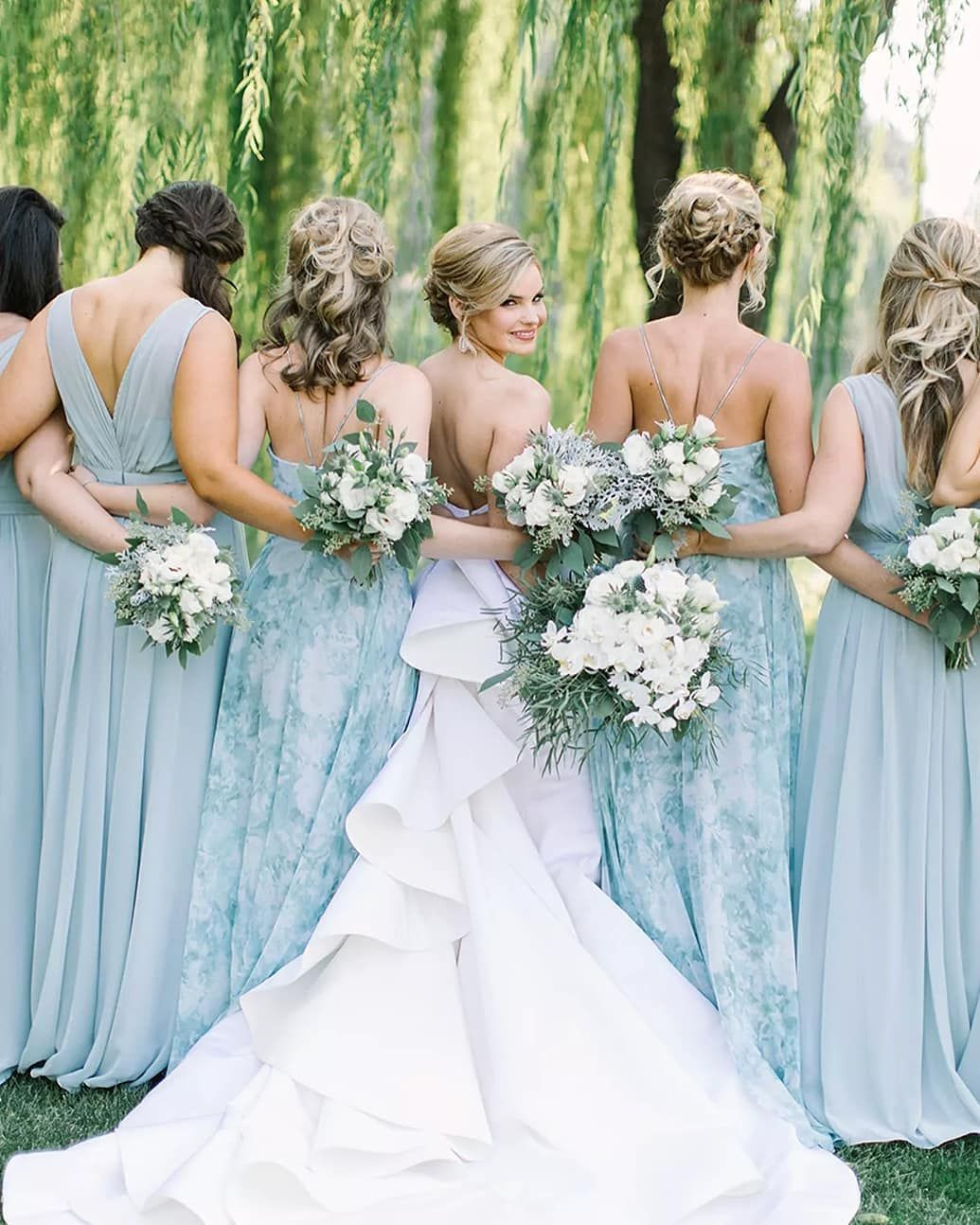 Isabelle Armstrong Bridal Collection, real weddings, weddings ...