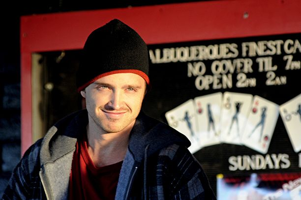 aaron paul talks about possible better call saul on simple effective and easy diy shelves decorations ideas the way of appearance of any space id=98546