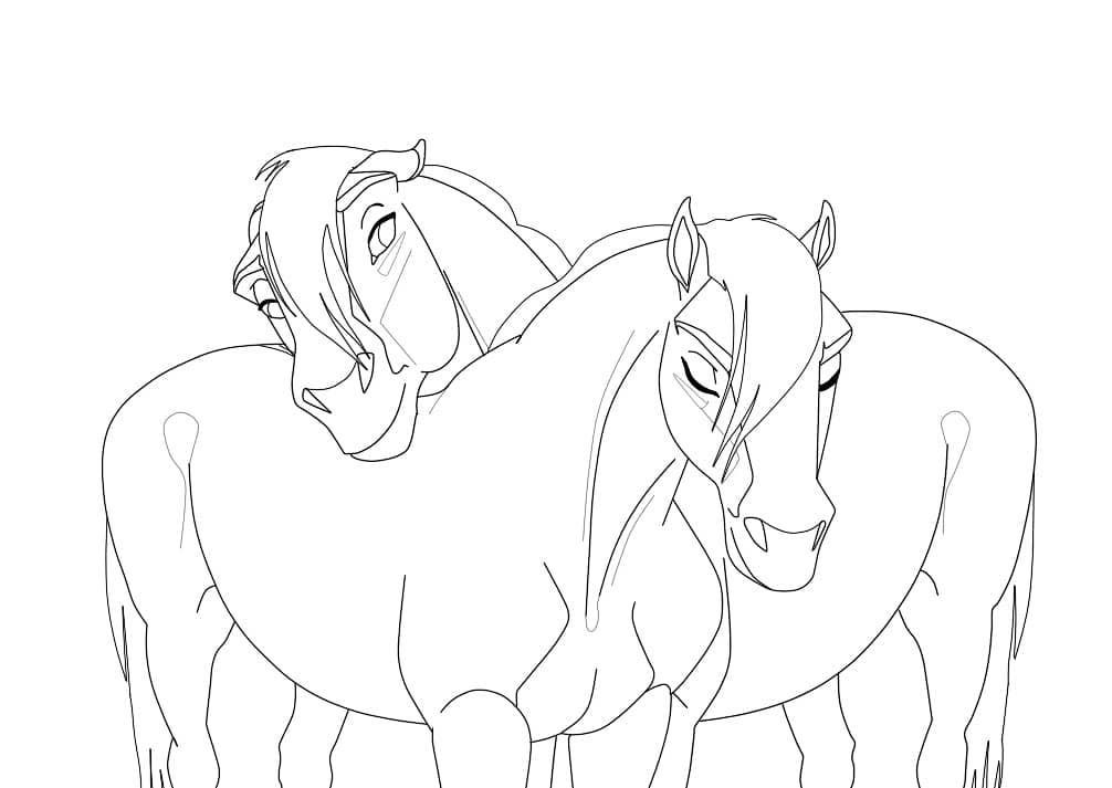 Name My Love Movie Spirit Stallion Of The Cimarron Original Credit To Dreamworks Tag Me If You Use It An Spirit Drawing Horse Drawings Spirit The Horse