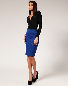 footwear low priced best prices blue skirt outfit ideas - Google Search in 2019 | Blue skirt ...