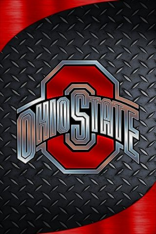 OSU Phone Wallpaper 95 Ohio State Football, College Football Teams, Ohio State University,