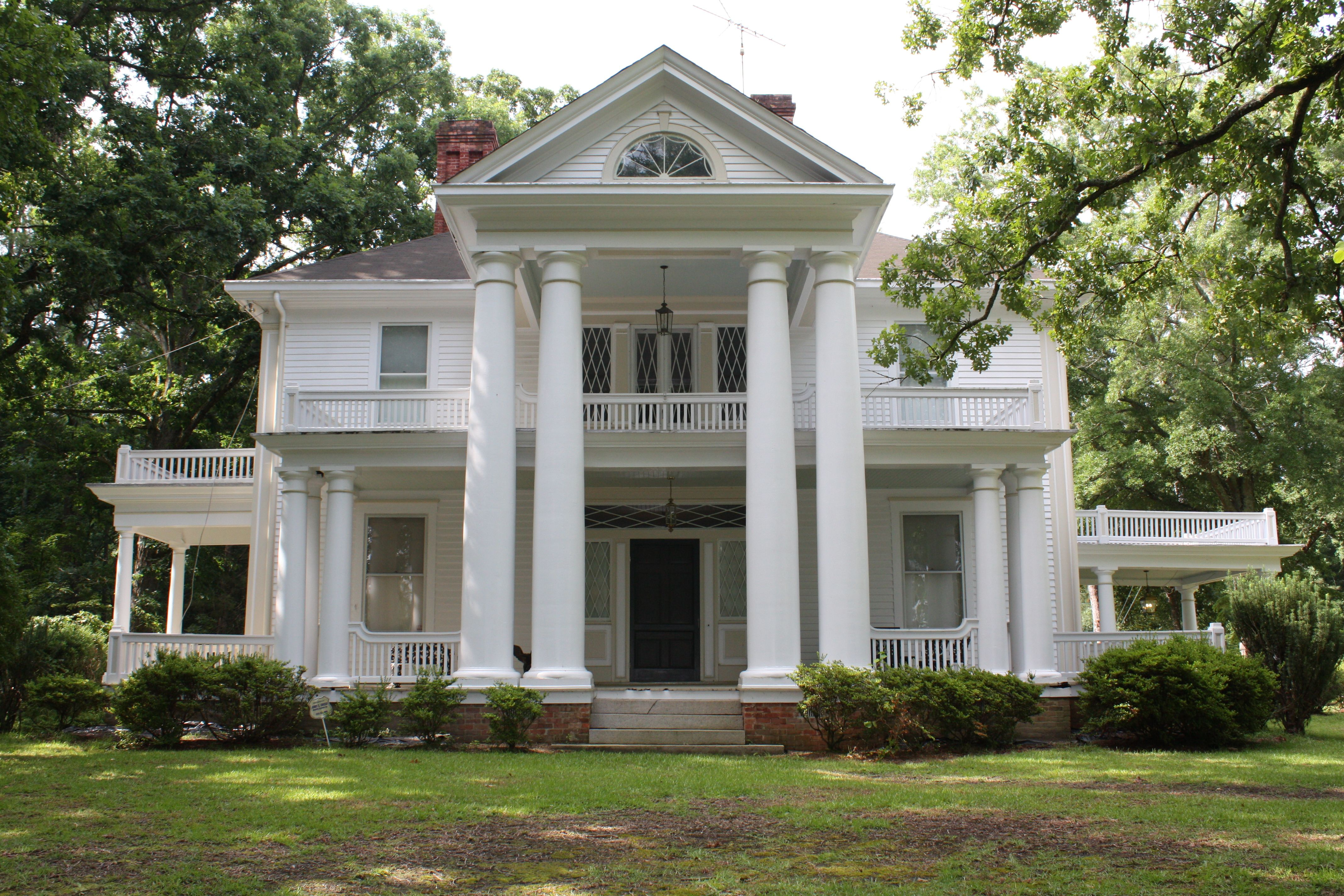 Properties Capital Area Preservation Southern