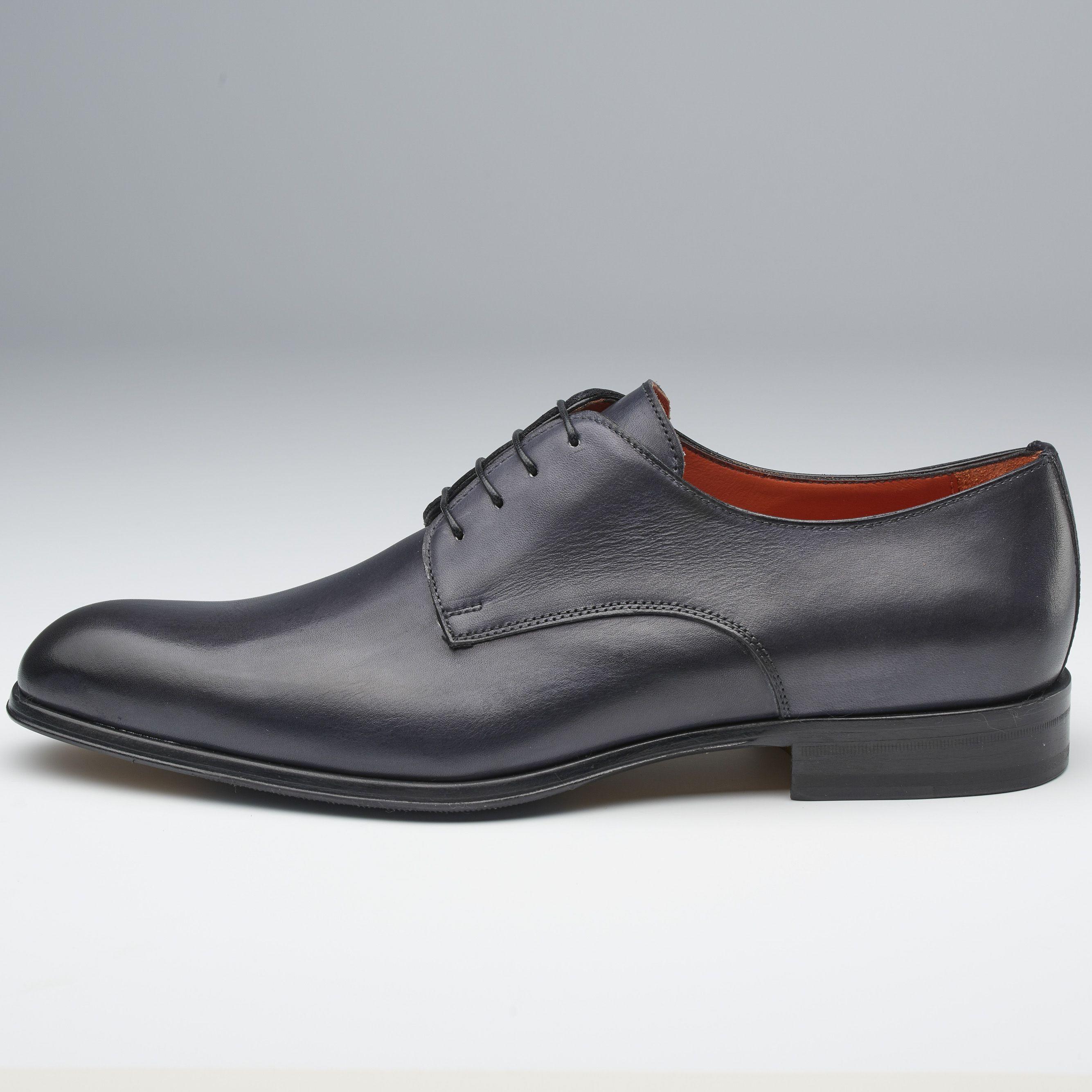 chaussures #homme #gris #elegant #costume #mariage #noir