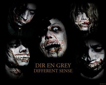 Dir En Grey Different Sense Desktop Nexus Wallpapers Dir En Grey Grey Wallpaper Visual Kei