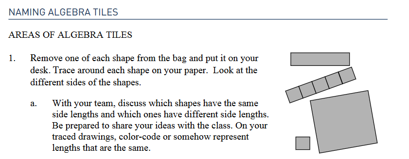 A good art essay