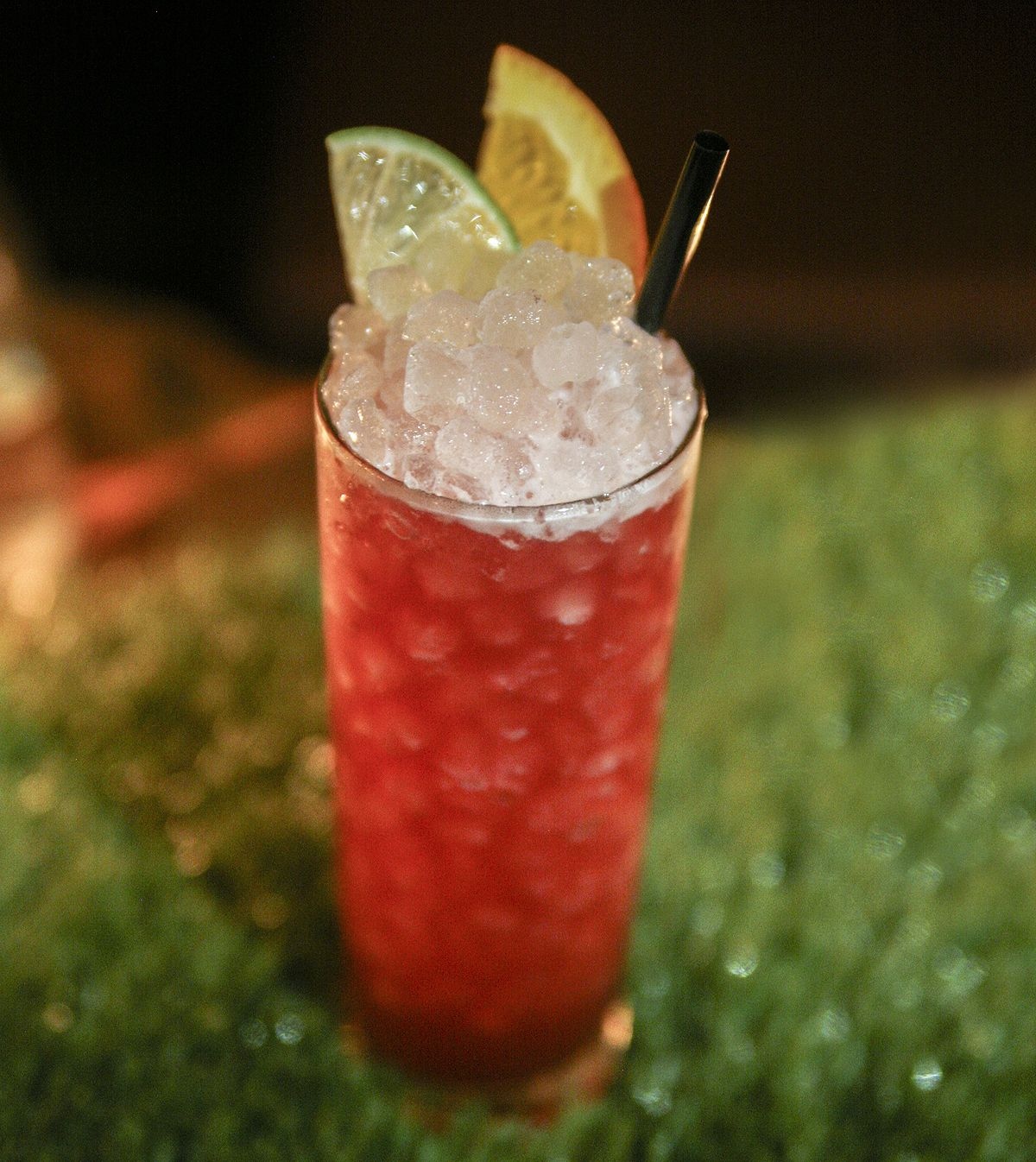 Chilled Drink Of The Week: Cold In The Shadows