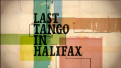 Last Tango in Halifax. Series on Netflix. Rec by PV Bike Chicks