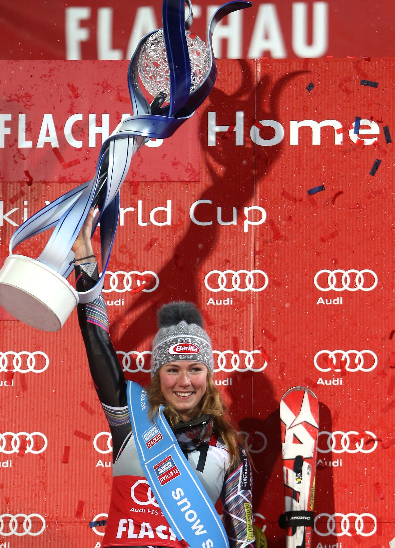 Mikaela Shiffrin Fanclub With Images Mikaela Shiffrin Ski