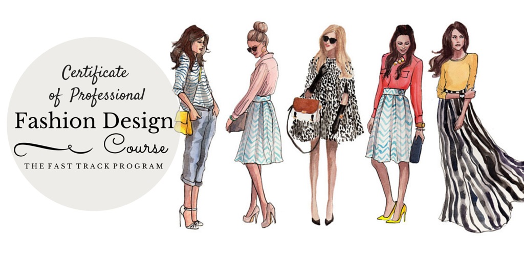 How To Become A Fashion Designer Without Sewing Fashion Designing Course Become A Fashion Designer Fashion Design